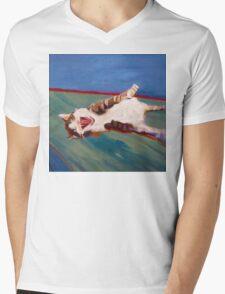 My Personal Demon Mens V-Neck T-Shirt