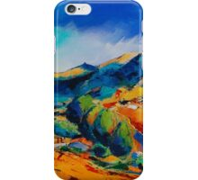 This Way to Heaven iPhone Case/Skin