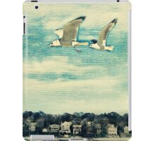 The Love of Flying iPad Case/Skin