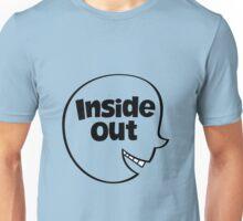 inside outside Unisex T-Shirt