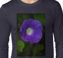 Carnic Purple Long Sleeve T-Shirt