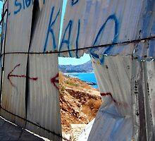 Window to the World 2 by JuliaRokicka