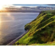 The Coast of Skye - Scotland Photographic Print
