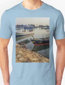 boat no. 9 Unisex T-Shirt