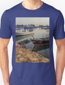 boat no. 9 T-Shirt