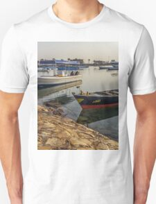 boat no. 9 T-Shirt