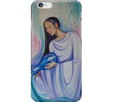 Healing Waters iPhone Case/Skin