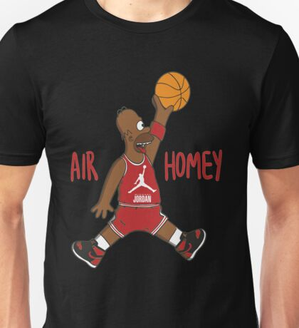 air homey Unisex T-Shirt