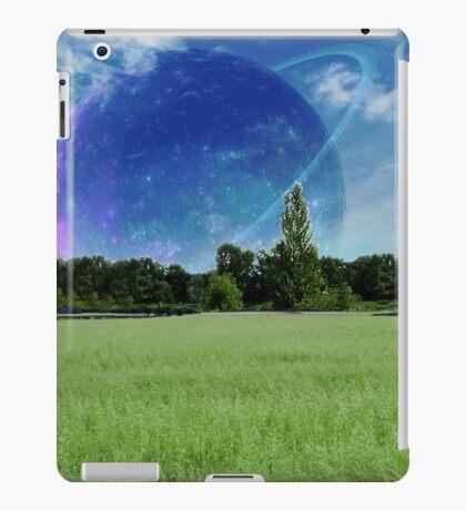 Tim's Planet iPad Case/Skin