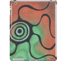 Strange Land 1 iPad Case/Skin