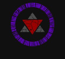 Zero Unit Symbol Unisex T-Shirt