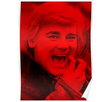 Antony Booth - Celebrity Poster