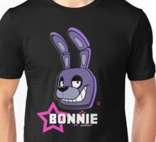 Bonnie (Five Nights At Freddy's) Unisex T-Shirt