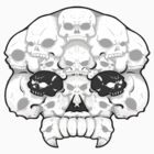 There Is A Skull In My Skull! by crabro