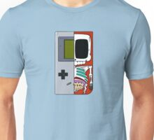 Game Boy Dissected A Unisex T-Shirt