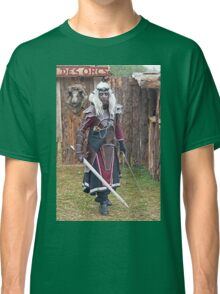 Monsters against Hobbits  5  Olao-Olavia by Okaio Créations fz 1000  c (h) Classic T-Shirt