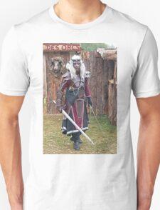 Monsters against Hobbits  5  Olao-Olavia by Okaio Créations fz 1000  c (h) Unisex T-Shirt