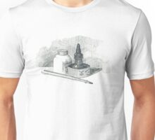A Pen and Ink - Pen & Ink Unisex T-Shirt