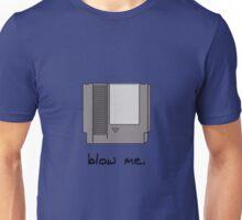 Blow me! Unisex T-Shirt