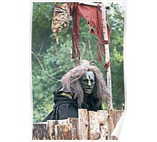 Monsters against Hobbits  6  Olao-Olavia by Okaio Créations fz 1000  c (h) Poster