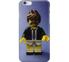 Marvin had one too many at the office party! iPhone Case/Skin