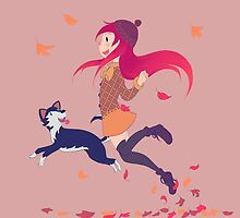 Perfect Autumn by Keintial