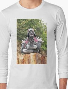 Monsters against Hobbits  6  Olao-Olavia by Okaio Créations fz 1000  c (h) Long Sleeve T-Shirt