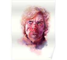 Tyrion Lannister Portrait Poster