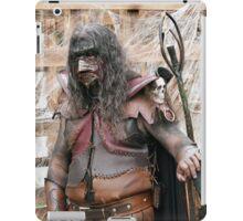 Monsters against Hobbits  7  Olao-Olavia by Okaio Créations fz 1000  c (h) iPad Case/Skin