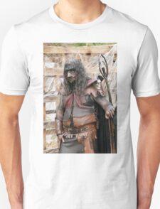 Monsters against Hobbits  7  Olao-Olavia by Okaio Créations fz 1000  c (h) Unisex T-Shirt