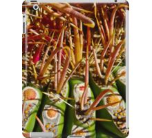 """Barrel Cactus Spine Detail"" iPad Case/Skin"