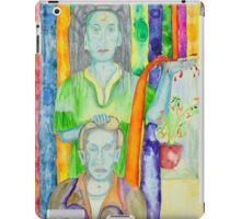 The non-medical-practitioner iPad Case/Skin