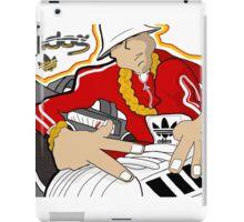 My Adidas iPad Case/Skin