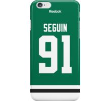 Dallas Stars Tyler Seguin Jersey Back Phone Case iPhone Case/Skin