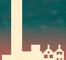 Achievement City by ashto