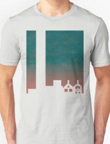 Achievement City Unisex T-Shirt