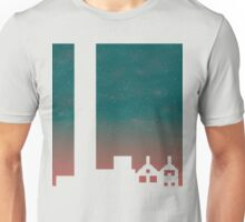 Achievement City Unisex T-Shirt