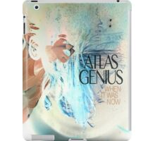 Atlas Genius iPad Case/Skin
