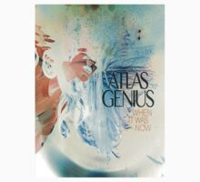 Atlas Genius by ianbroughton