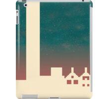 Achievement City iPad Case/Skin