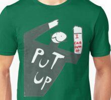 PUT UP Unisex T-Shirt