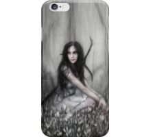 Lantern by the Cavern iPhone Case/Skin