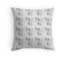 Scribblings and Doodles Throw Pillow