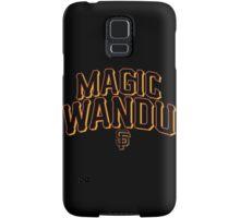 The Wandu Samsung Galaxy Case/Skin
