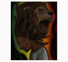 Snoop Dogg to Lion Unisex T-Shirt