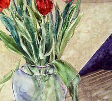 Tulip Bouquet # 11 by cszuger