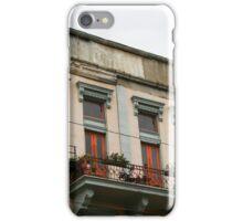 Washington Park Apartment | Cincinnati, OH | Italiante Architecture iPhone Case/Skin