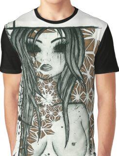 Let Go Graphic T-Shirt
