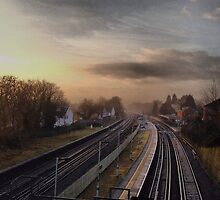 Earlswood Station, Redhill, Surrey by AngieSurrey
