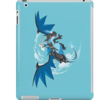 Master of Dragons iPad Case/Skin